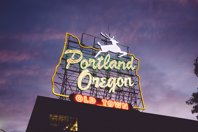 Portland, Oregon Top 10 Attractions