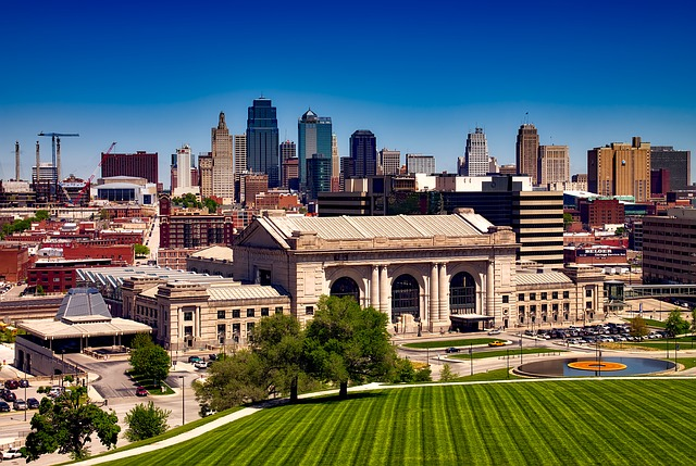 Kansas City, Missouri Top 10 Attractions