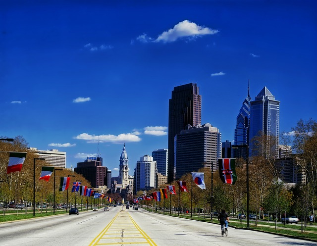 Philadelphia, Pennsylvania Top 10 Attractions