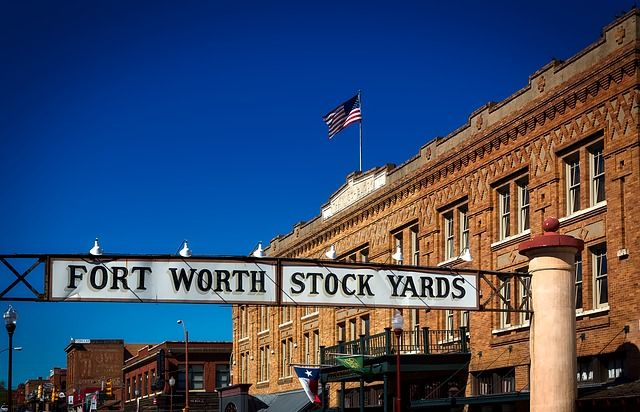 Top 10 Tourist Attractions in Fort Worth, Texas