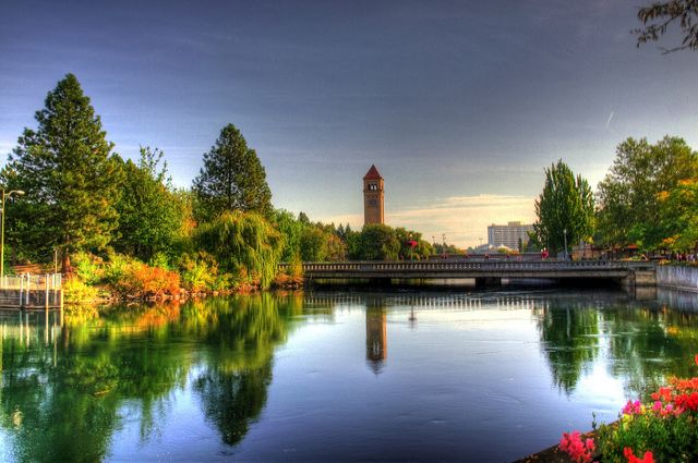 Guides spokane, wa attractions, activities dave's travel corner.