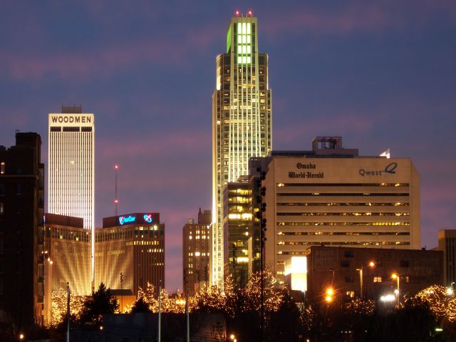 Omaha, Nebraska Top 10 Attractions