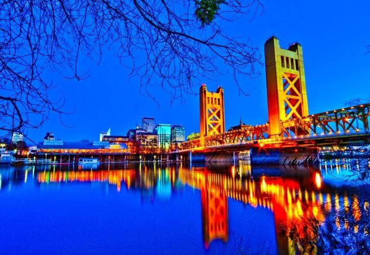 Top 25 Tourist Attractions in Sacramento, California
