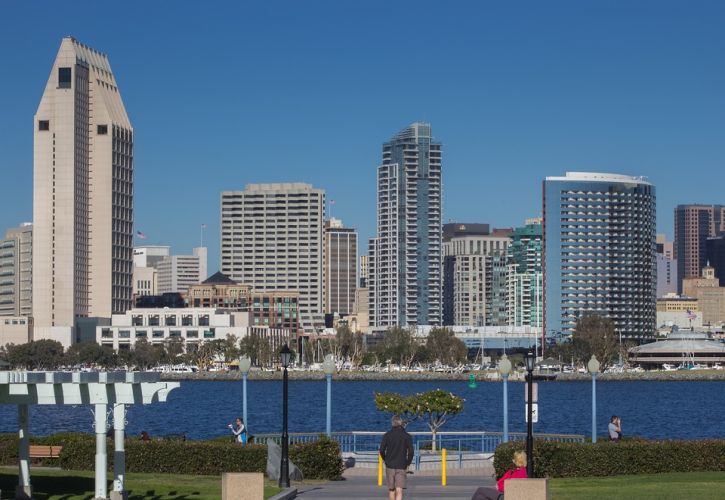San Diego, California Top 10 Attractions