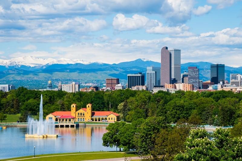 Top 30 Tourist Attractions in Denver, Colorado