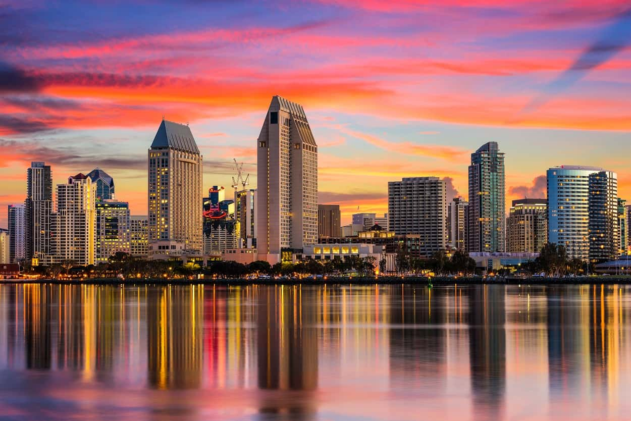Top 26 Tourist Attractions in San Diego