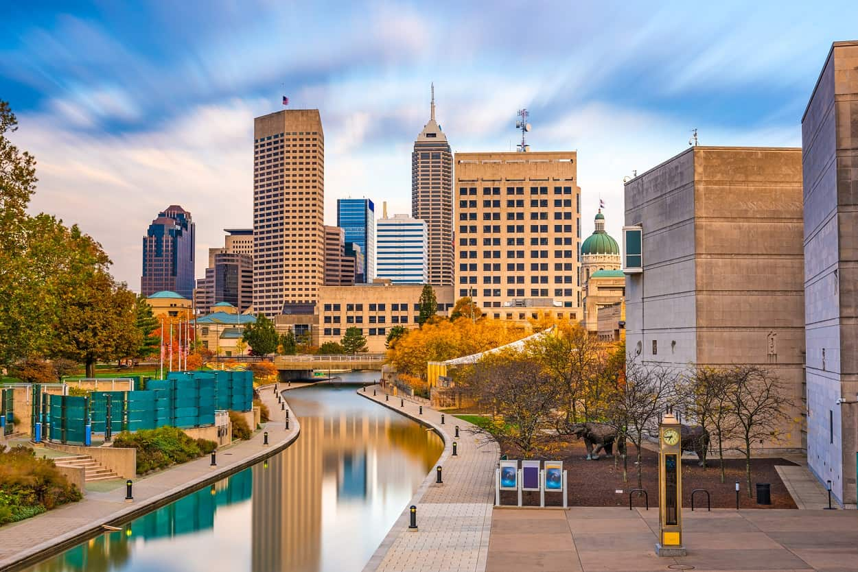 Top 17 Tourist Attractions in Indianapolis, Indiana