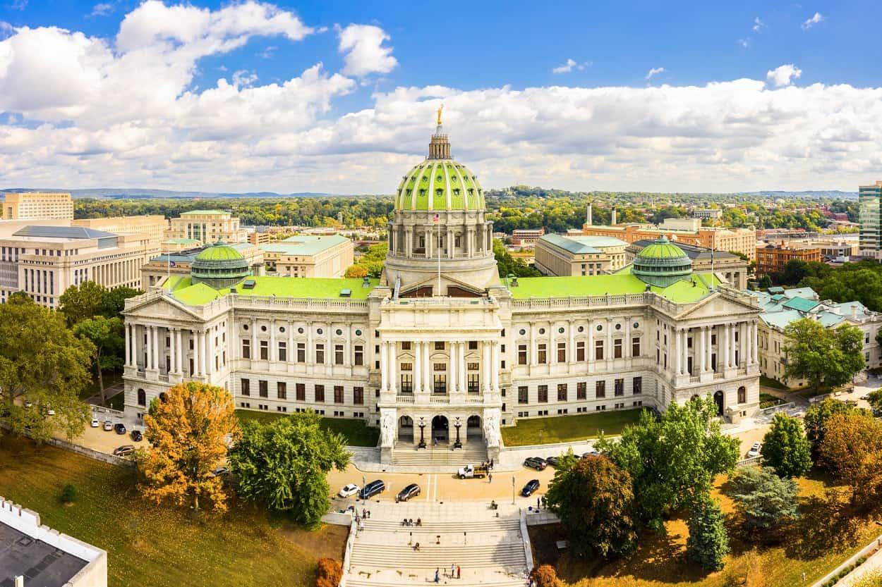 Top 15 Tourist Attractions in Harrisburg, Pennsylvania