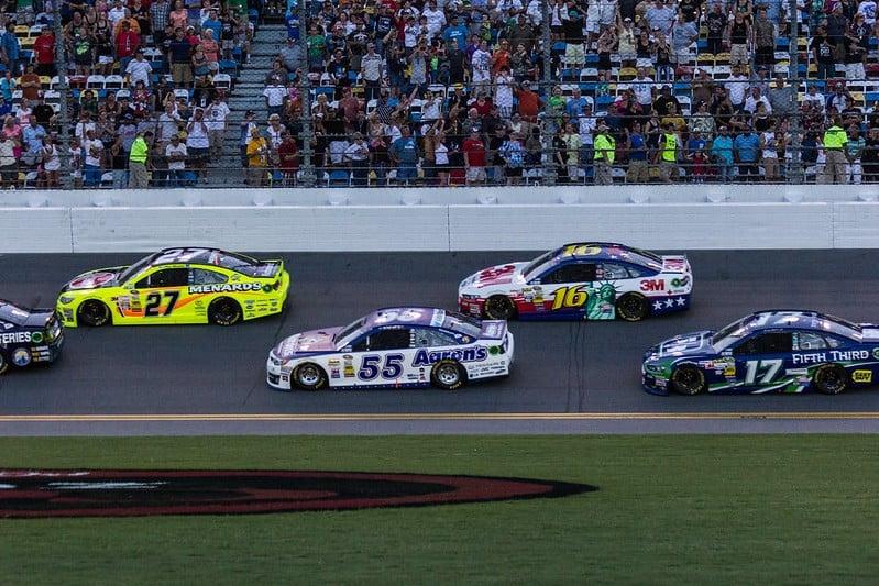 Daytona 500 International Speedway