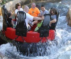 Holiday World & Splashin Safari