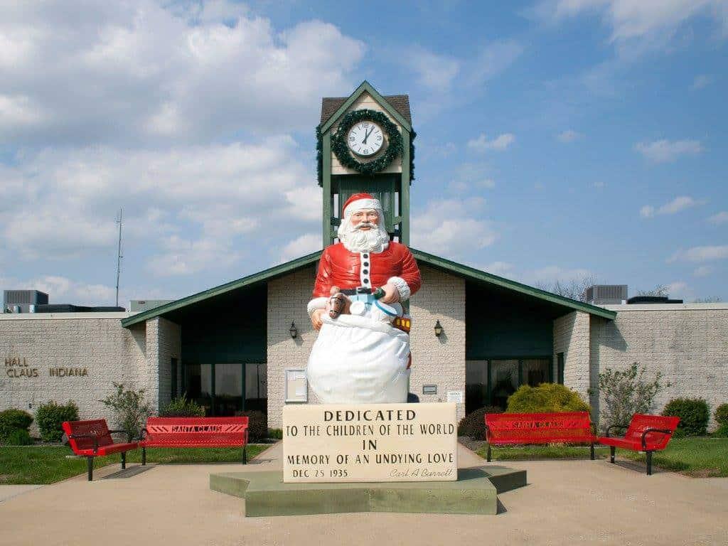 Santa Claus Museum & Village