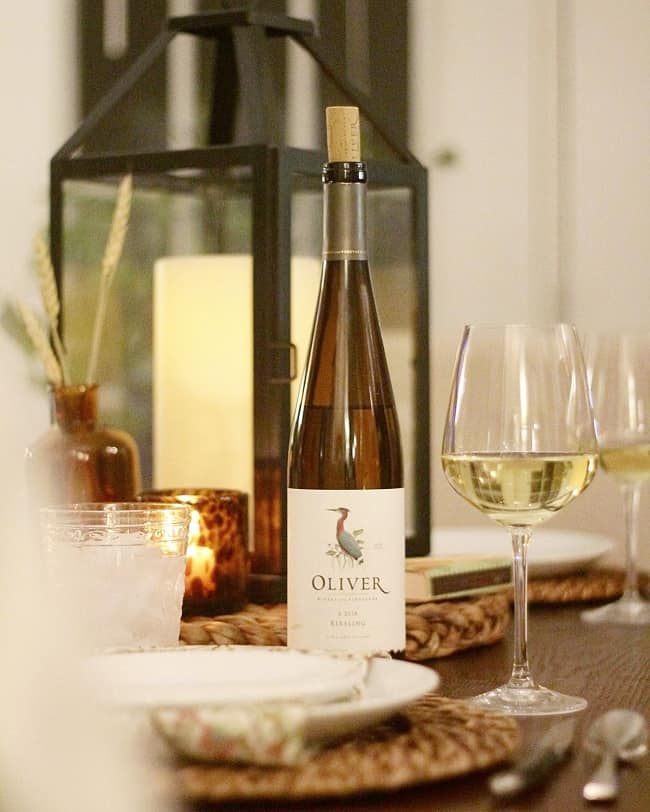 Oliver Winery