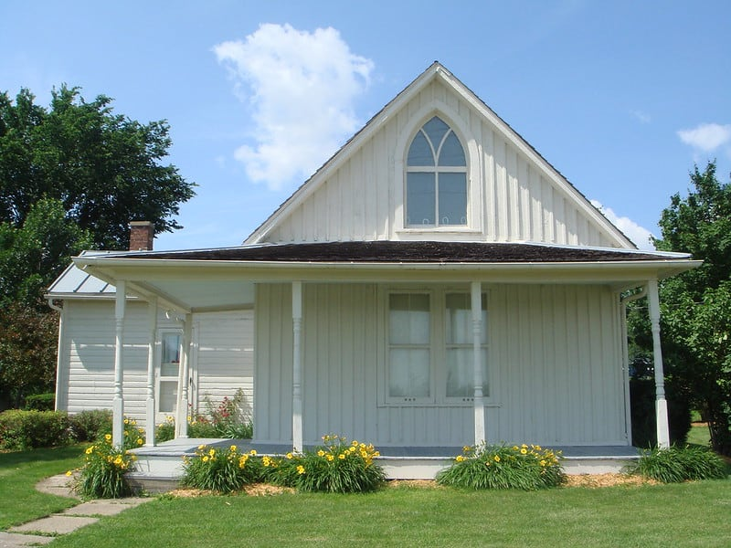American Gothic House & Center