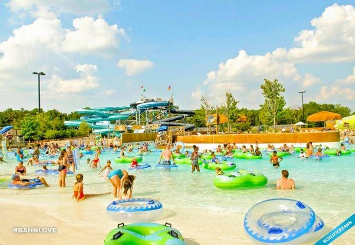 Schlitterbahn Waterparks and Resorts