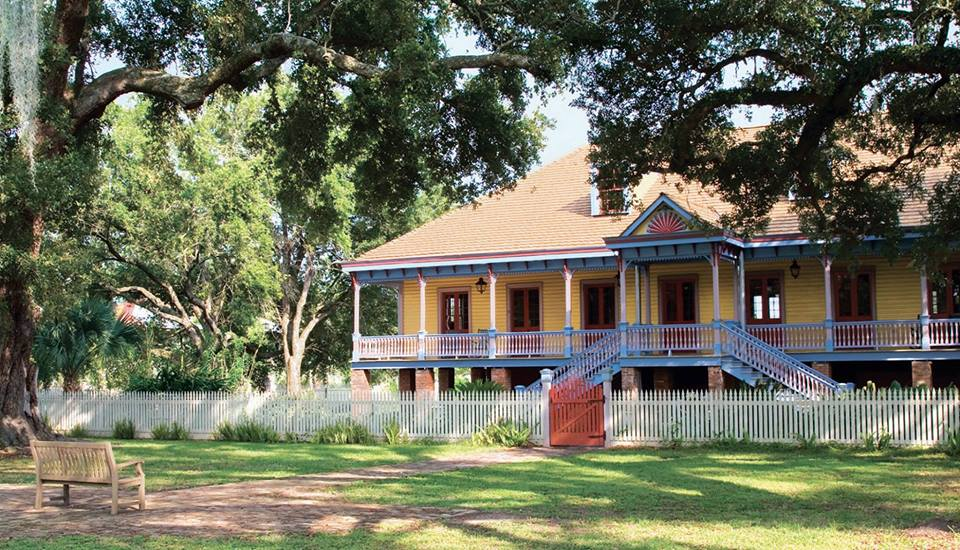 Laura Plantation: Louisiana's Creole Heritage Site