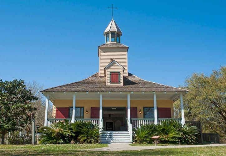 Vermillionville Historic Village