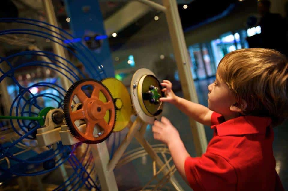 Sci-Port Discovery Center