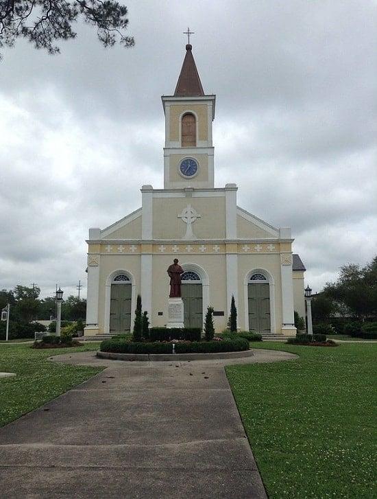 St. Martin de Tours Catholic Church