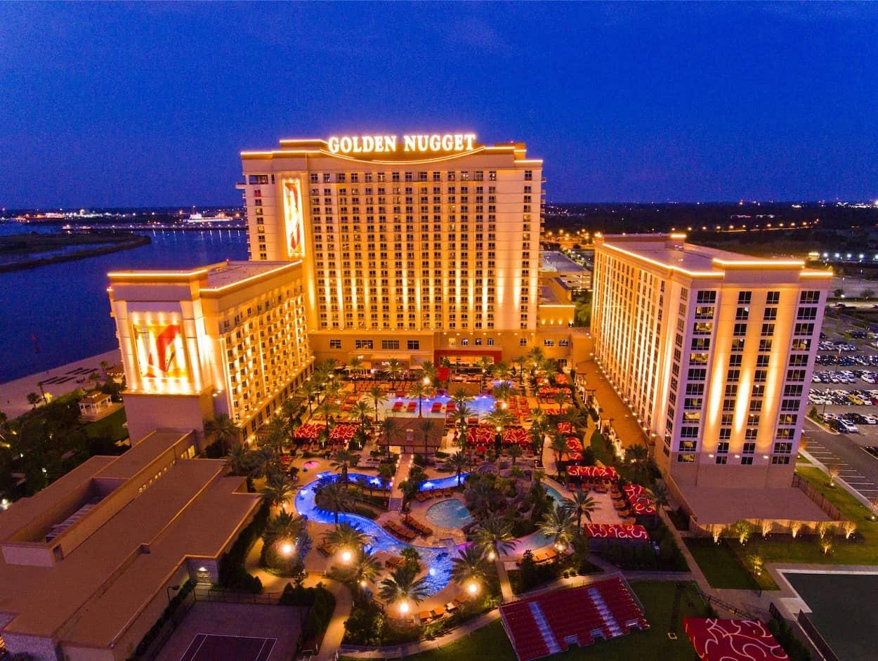 Golden Nugget Lake Charles Hotel & Casino