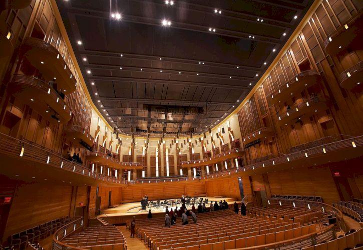 Strathmore Music Center