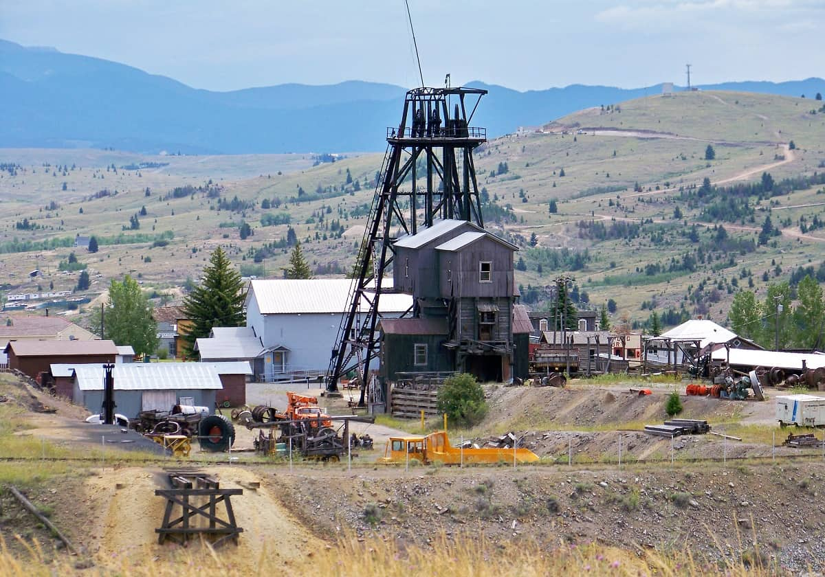 The World Museum of Mining