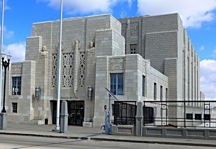 The Durham Museum