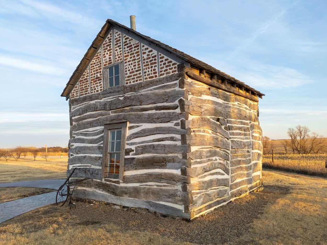 Homestead National Historical Park