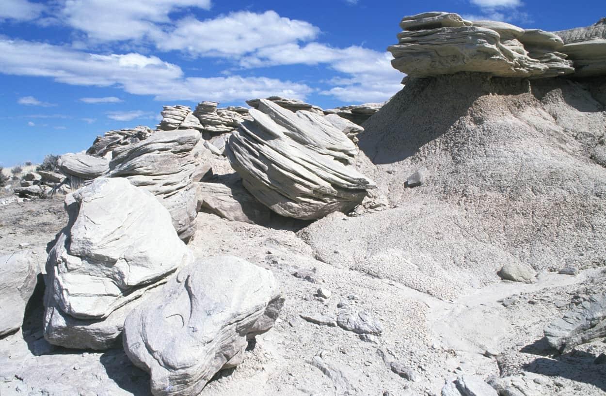 Toadstool Geological Park