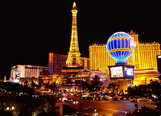 What's So Special About Las Vegas? | Attractions of America