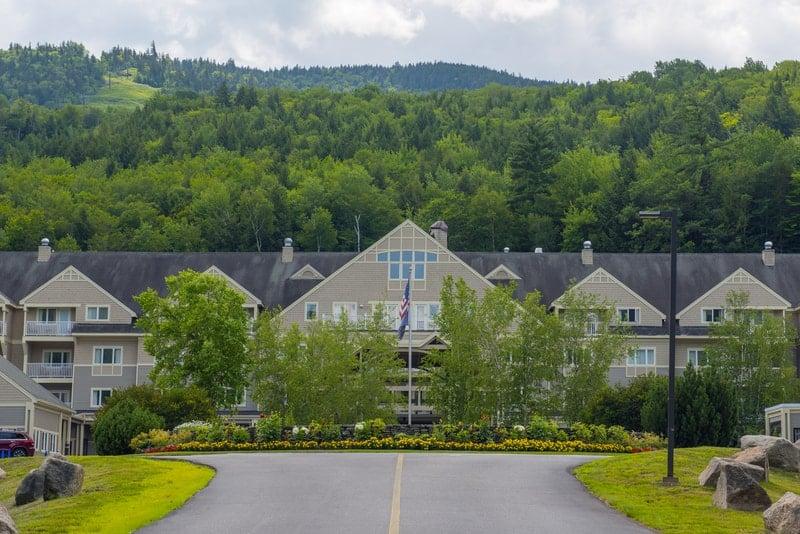 Attitash Mountain Resort