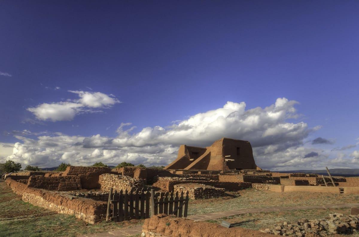Pecos National Historical Park