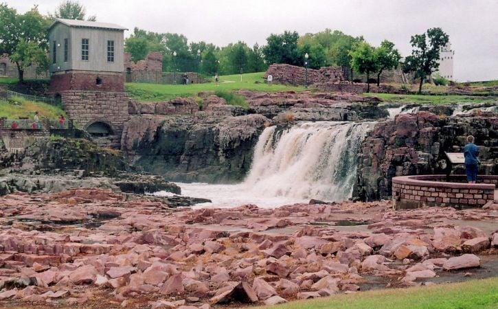 Sioux Falls Park