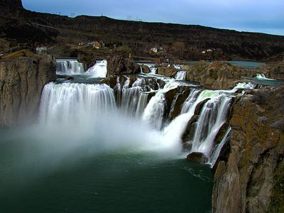 Idaho Top 10 Attractions