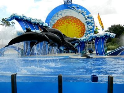 Florida Top 10 Attractions