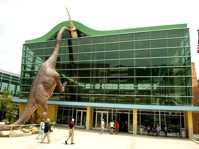Indiana Top 10 Attractions