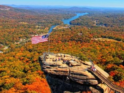 North Carolina Top 10 Attractions