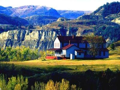 North Dakota Top 10 Attractions