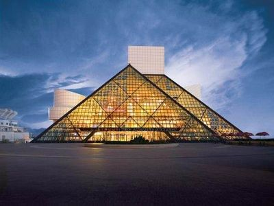 Ohio Top 10 Attractions