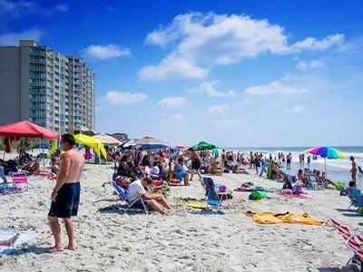 South Carolina Travel Guide