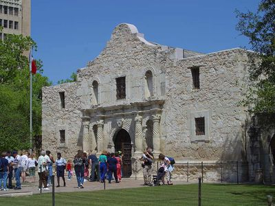 Texas Top 10 Attractions
