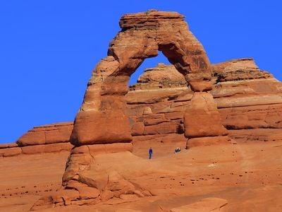 Utah Top 10 Attractions