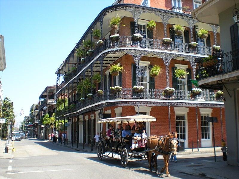 Louisiana Top 10 Attractions