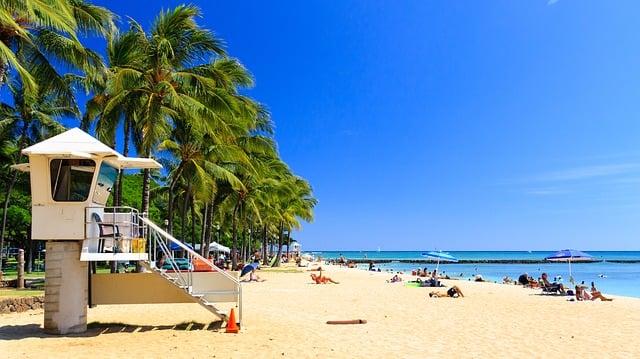 Hawaii Travel Guide