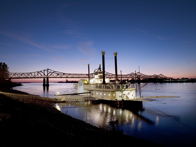 Mississippi Top 10 Attractions