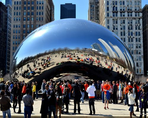 Illinois Top 10 Attractions