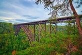 West Virginia Top 20 Attractions