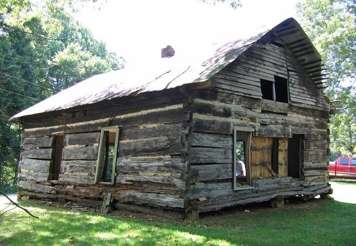 Tennessee Civil War National Heritage Area
