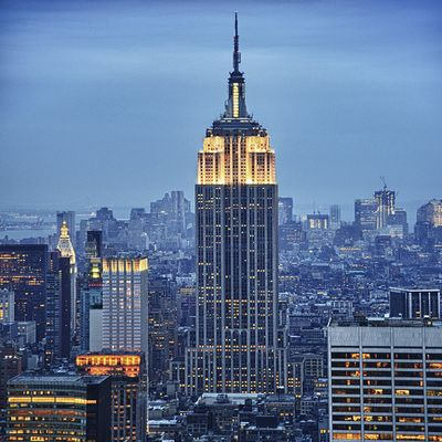 Top 10 Tallest Buildings With Stunning City Views in the USA