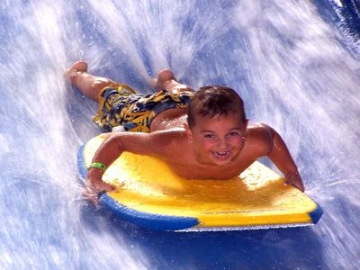 Top 10 Best Water Parks in the USA