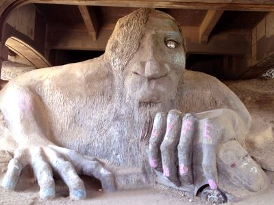 Top 10 Roadside Attractions in the USA